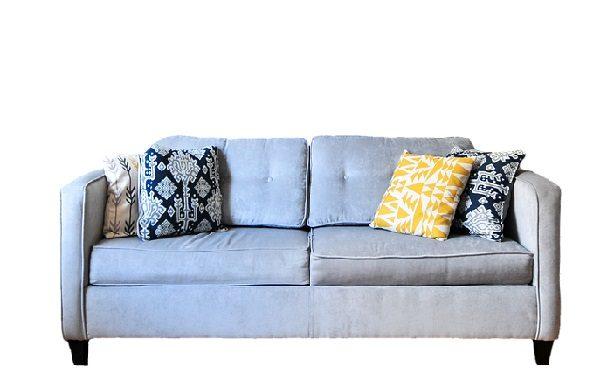 C mo elegir un sof que dure mucho tiempo decoracion de salones - Como elegir sofa ...