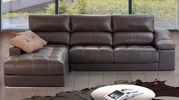 Como cuidar sofa de piel