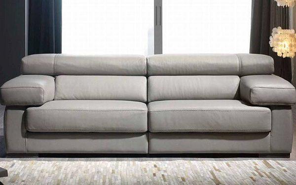 sofa de piel cuidados