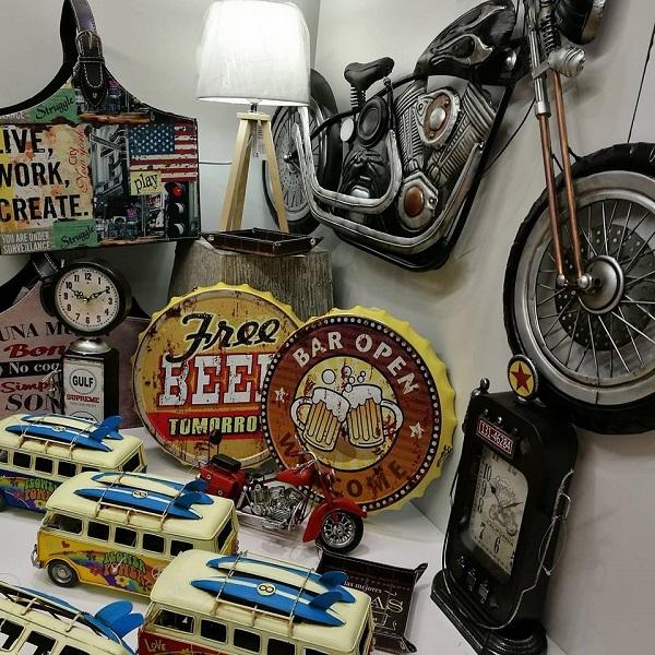 Decoracion Creativa en Salon