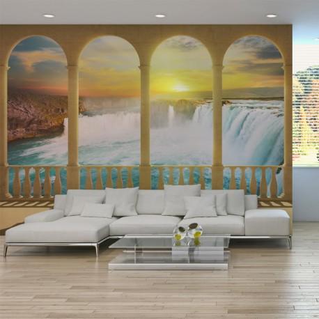 Foto Mural de Fantasia