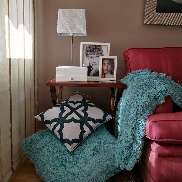 Muebles Decoracion Creativa en Salon