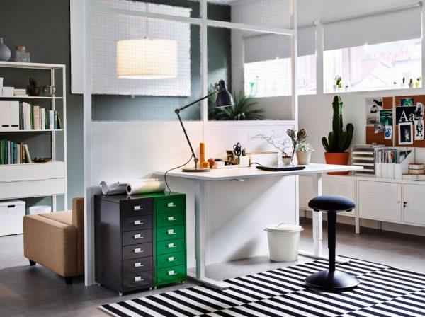 Oficina Ikea