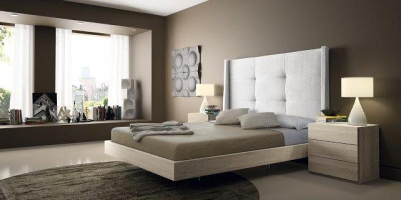 Dormitorio Sonrac