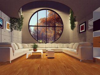 5 Ventajas de los Muebles de Madera