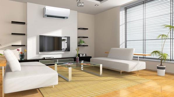 Sistemas de climatizacion para el hogar