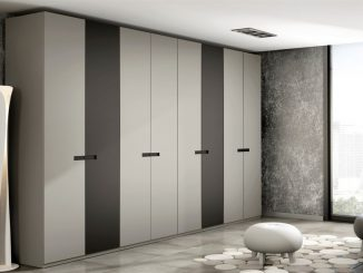 armarios de puertas batientes