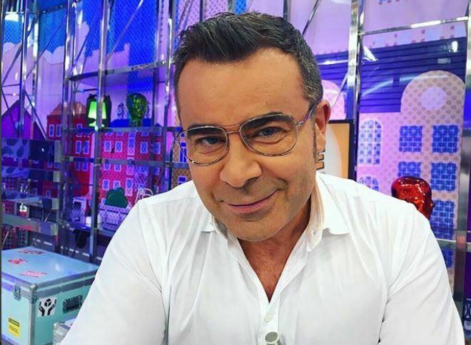 Jorge Javier Vende su Casa