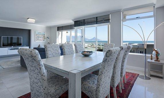 Descubre estilos para tus muebles de comedor - Decoracion de mi Casa ...