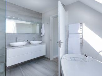Tips para elegir los accesorios de tu baño