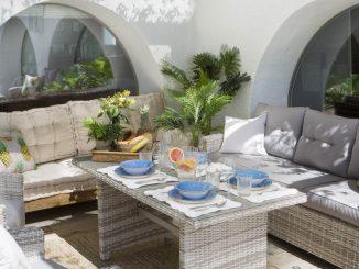 Casa Viva, Muebles de Terraza y Jardín