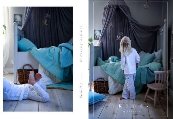 Catálogo Daydreams Zara Home Primavera-Verano 2018