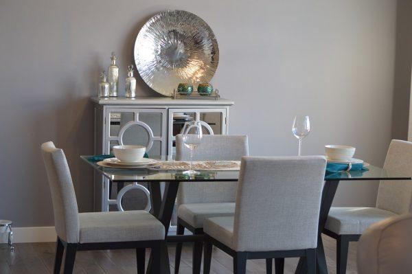 decoracion-hogar-plateado