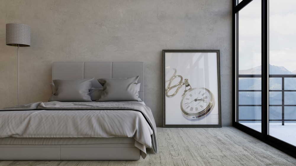 decorar dormitorio matrimonial