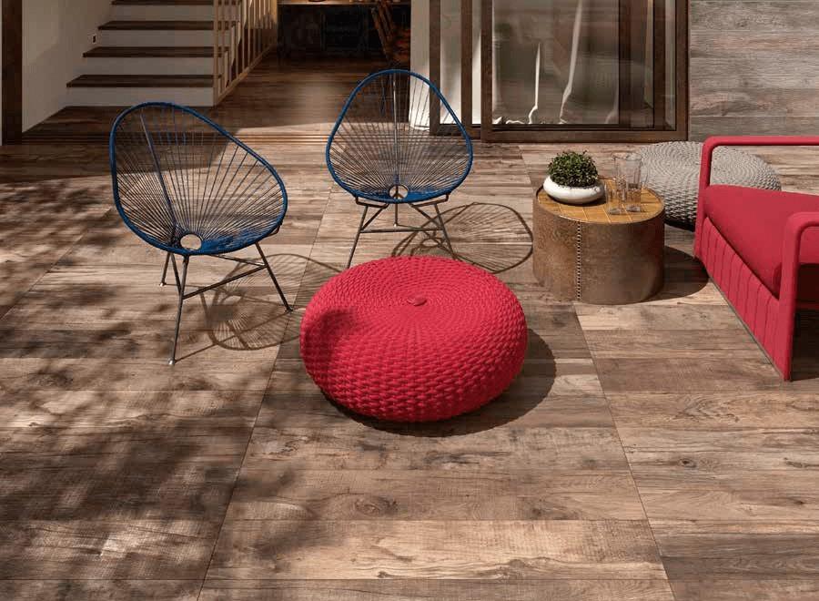 mejores suelos porcelánicos imitación madera